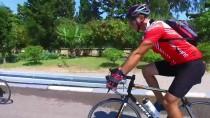 KANSER TEDAVİSİ - 'Bisiklet Bana Hayat Verdi'