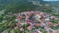 KÖPEK - Bu mahalle son 32 yılda 5 kere yandı