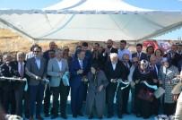 YAYA KALDIRIMI - Bünyan'da Vefa  Belediyeciliği Örneği