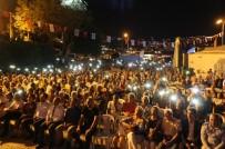 ORHAN GENCEBAY - Büyükşehir'den Alanya'da Muhteşem Konser