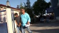 SANAYİ SİTESİ - Camını Kırdıkları Otomobilden 32 Bin Lira Çaldılar