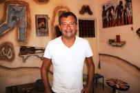 SINEMA FILMI - 'Çok Oyuncu Yok, Baya Bir Oduncu Var'