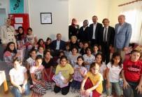AHMET MISBAH DEMIRCAN - Cumhurbaşkanı Erdoğan Çocuk Yuvasını Ziyaret Ediyor