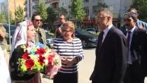 AHİ EVRAN KÜLLİYESİ - Cumhurbaşkanı Yardımcısı Fuat Oktay, Kırşehir'de