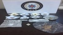 EROIN - Denizli'de Uyuşturucu Operasyonlarında 30 Kişi Tutuklandı