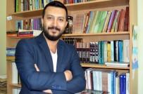 GÖÇ DALGASI - Doç. Dr. Bolat Açıklaması 'İran, Suriye Politikasıyla İslam Devleti Söylemine Aykırı Hareket Etti'