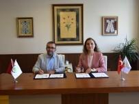 ALTUNTAŞ - Düzce Üniversitesi Tıp Konusunda Önemli Bir İş Birliğine Daha İmza Attı
