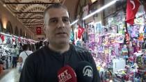 DERNEK BAŞKANI - Edirne'de 'Bulgar Bayramı' Hareketliliği