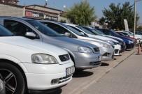 KAYIT DIŞI EKONOMİ - Ekonomideki Dalgalanmalar Araç Piyasasında Model Yılını Düşürdü
