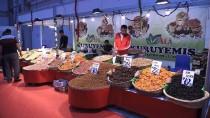 ORMAN BAKANLIĞI - Erzurum Tarım Ve Hayvancılık Fuarı