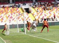 YENİ MALATYASPOR - Evkur Yeni Malatyaspor Tek Golle Kazandı