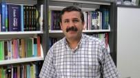 ERCIYES ÜNIVERSITESI - Felsefe Bölümleri Feryatta Açıklaması Kontenjanlar Yüzde 56 Azaldı