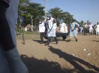 HÜKÜMET - Feribot Faciasında Ölü Sayısı 167'Ye Yükseldi