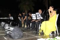 NOSTALJI - Gazipaşa Selinus, Müzikle Yankıladı