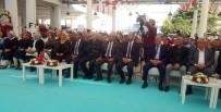 UFUK ÜNIVERSITESI - Göybaşı'nda Zübeyde Hanım Kültür Merkezi'ne Görkemli Açılış