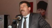 Hacı Aysu, '12 Eylül'ün Haymana Ve Sakarya Meydan Muhaberesi Zaferinin Önüne Geçmesi Haymanalıları Üzüyor'