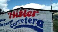 BELEDİYE BAŞKANLIĞI - Hitler Ve Lenin, Peru'daki Yerel Seçimlerde Yarışıyor