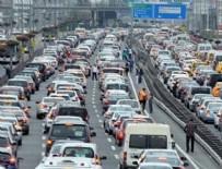 ALANYASPOR - İstanbul'da bazı yollar kapatılacak