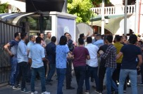 SALDıRı - İYİ Parti İl Başkanına Saldırıyla İlgili 4 Gözaltı