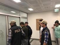 JANDARMA GENEL KOMUTANLIĞI - Jandarma Genel Komutanlığında FETÖ Operasyonu Açıklaması 20 Gözaltı Kararı