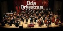 ÖLÜMSÜZ - Karşıyaka'da İki Muhteşem Konser