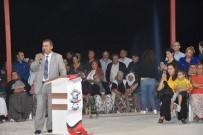 MÜFTÜ YARDIMCISI - Kayadere Köyünde Muharrem İftarı Ve Kerbela Gecesi