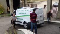 ADLI TıP - Küçük Sedanur'un Cenazesi Otopsi İçin Erzurum Adli Tıp'a Getirildi
