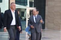 DİYARBAKIR - Kültür Ve Turizm Bakanı Ersoy'dan Şanlıurfalılara Müjde