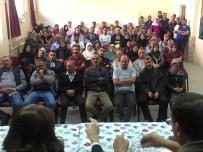 PERSONEL ALIMI - Kulu'da Okullarda Çalışacak 35 Personel Kura Sonucu Belirlendi