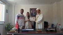 ŞEHADET - Kur'an'la Tanıştı, Müslüman Oldu