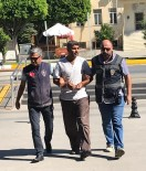 HAYVAN - Manavgat'ta Astsubayı Yaralayan Zanlı Tutuklandı