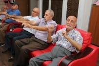 AKDENIZ ÜNIVERSITESI - 'Mavi Ev'de Alzaymır Günü Kutlandı
