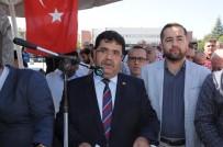 ÖMER HALİSDEMİR - MHP'den Vatandaşa Aşure İkramı