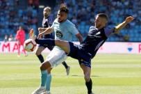 ENES ÜNAL - Okay'lı Celta Vigo, Enes'li Valladolid İle Yenişemedi