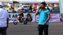 MOTOSİKLETÇİ - Osmaniye Belediyesi 2. Motosiklet Festivali