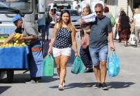 TÜRK LIRASı - Binlerce Bulgar Edirne'ye Akın Etti
