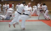 AZERBAYCAN CUMHURBAŞKANI - Putin, Azerbaycan'da Judo Oyunlarını İzleyecek