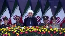 SADDAM HÜSEYİN - Ruhani Açıklaması 'Trump'ın Akıbeti De Saddam Gibi Olacak'