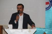 SAĞLIK ÇALIŞANLARI - Sağlık- Sen Malatya Şubesi 5. Olağan Kongresini Gerçekleştirdi.