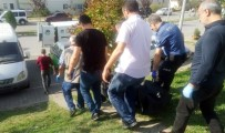 GECE BEKÇİSİ - Sakarya'da Kan Donduran Olay