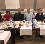 SANDIKLISPOR - Sandıklıspor'a Sezon Öncesi Moral Yemeği