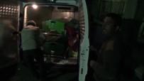ADLI TıP - Sedanur'un Cenazesi Kars'a Gönderildi
