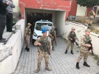 CENAZE ARACI - Sedanur'un Cenazesi Otopsi İçin Erzurum'a Gönderildi