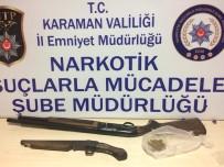 NARKOTIK - Sosyal Medyadan Uyuşturucu Ticaretine Tutuklama
