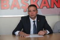 SAADET PARTİSİ - SP Van'ın Sorunlarını Gündeme Taşıyor