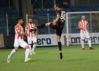 BENTLEY - Spor Toto 1. Lig Açıklaması Adanaspor Açıklaması 1 - Boluspor Açıklaması 2