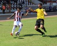 ABDIOĞLU - Spor Toto 1. Lig Açıklaması Hatayspor Açıklaması1 - İstanbulspor Açıklaması0