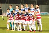 MUSTAFA AYDıN - Spor Toto 1. Lig Açıklaması TY Elazığspor Açıklaması 4 - K. Karabükspor Açıklaması 0