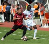 ÜMRANİYESPOR - Spor Toto 1. Lig Açıklaması Ümraniyespor Açıklaması 0 - Gençlerbirliği Açıklaması 2 (Maç Sonucu)