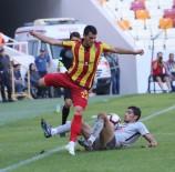 YENİ MALATYASPOR - Spor Toto Süper Lig Açıklaması  Evkur Yeni Malatyaspor Açıklaması 1 - Çaykur Rizespor Açıklaması 0 (Maç Sonucu)